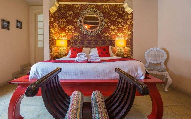 Отель Chapel 5 Suites Мальта, Нашшар - отзывы, цены и фото номеров - забронировать отель Chapel 5 Suites онлайн комната для гостей
