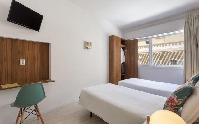 Отель Next Inn Португалия, Портимао - отзывы, цены и фото номеров - забронировать отель Next Inn онлайн комната для гостей