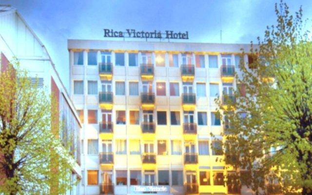 Отель Scandic Victoria Норвегия, Лиллехаммер - отзывы, цены и фото номеров - забронировать отель Scandic Victoria онлайн вид на фасад
