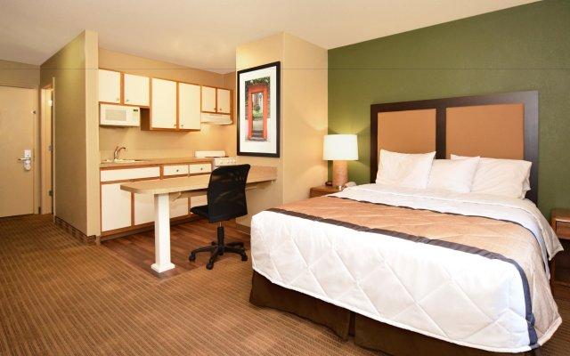 Отель Extended Stay America Dayton - South комната для гостей