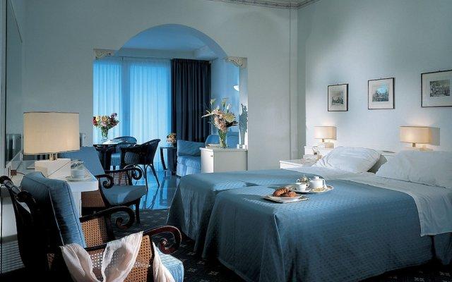 Отель Antiche Terme Ariston Molino Италия, Абано-Терме - отзывы, цены и фото номеров - забронировать отель Antiche Terme Ariston Molino онлайн комната для гостей