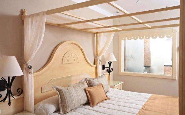Отель Grand Bahia Principe Aquamarine Доминикана, Пунта Кана - отзывы, цены и фото номеров - забронировать отель Grand Bahia Principe Aquamarine онлайн комната для гостей