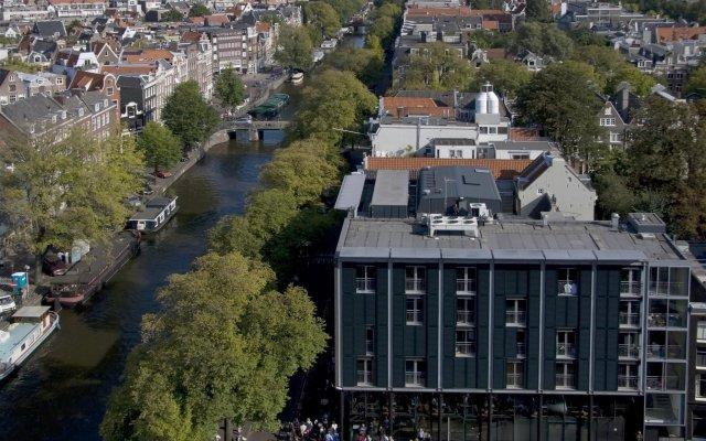 Отель Best Western Blue Tower Hotel Нидерланды, Амстердам - - забронировать отель Best Western Blue Tower Hotel, цены и фото номеров вид на фасад