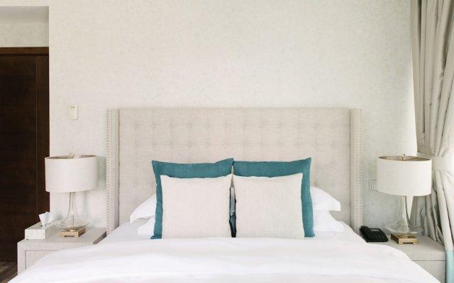 Отель Faraway Homes - Park Island Luxury комната для гостей