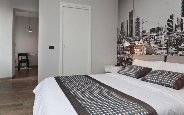 Отель Aparthotel Meneghino Италия, Милан - отзывы, цены и фото номеров - забронировать отель Aparthotel Meneghino онлайн комната для гостей