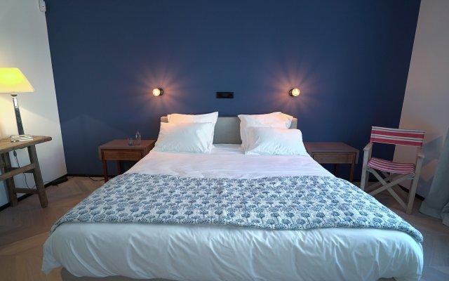 Отель Maison Serafino Бельгия, Брюссель - отзывы, цены и фото номеров - забронировать отель Maison Serafino онлайн комната для гостей