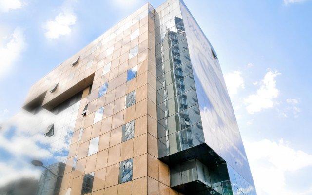 Отель Slavija Garni (formerly Slavija Lux/Slavija III) Сербия, Белград - 4 отзыва об отеле, цены и фото номеров - забронировать отель Slavija Garni (formerly Slavija Lux/Slavija III) онлайн вид на фасад