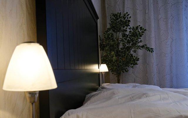 Апартаменты Manu Apartment Вена комната для гостей