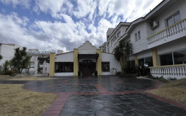 Santa Cecilia Resort & Spa 0