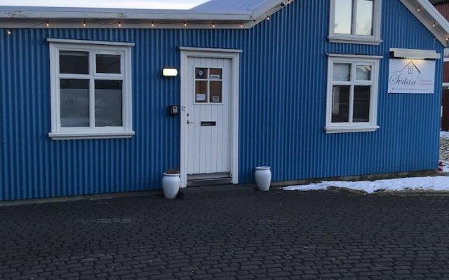 Svítan Guesthouse & Apartments