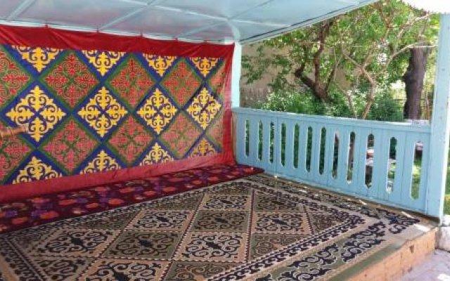 Guesthouse Kishimzhan