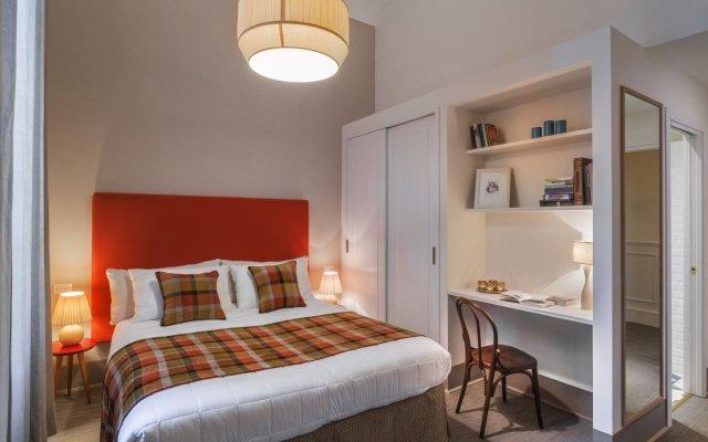 Отель Alfieri9 комната для гостей
