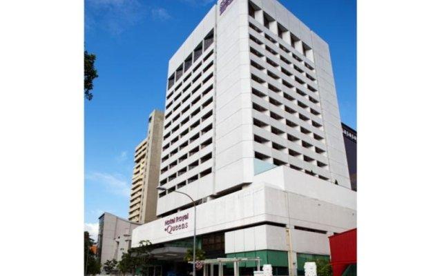 Hotel Royal @ Queens