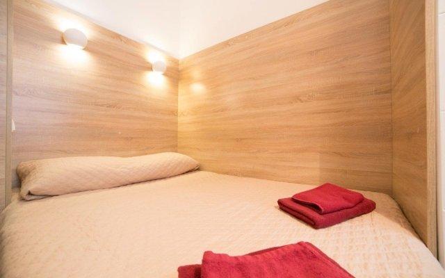 Апартаменты Smart Apartment Filatova 10a комната для гостей