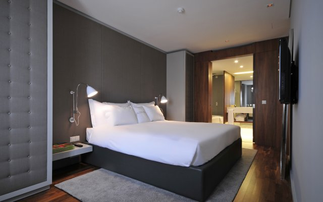 Altis Prime Hotel комната для гостей