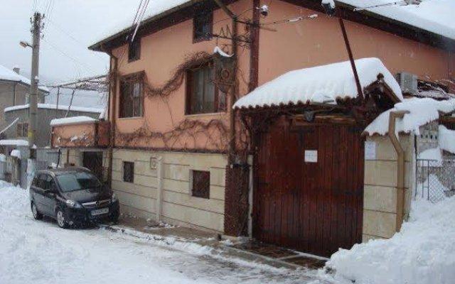 Family Hotel Markov's House