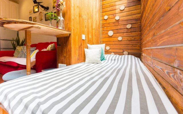 Cozy Apartment Best Location 24
