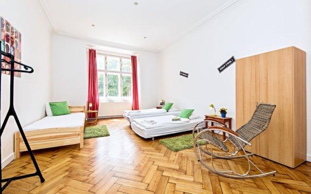 Отель Chill Hill Apartments Чехия, Прага - отзывы, цены и фото номеров - забронировать отель Chill Hill Apartments онлайн вид на фасад