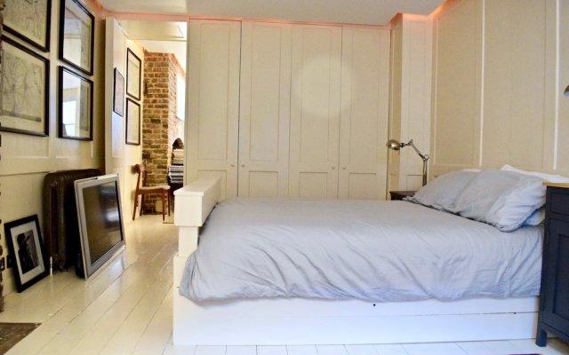 Отель 1 Bedroom Apartment Next To Russell Square Великобритания, Лондон - отзывы, цены и фото номеров - забронировать отель 1 Bedroom Apartment Next To Russell Square онлайн комната для гостей