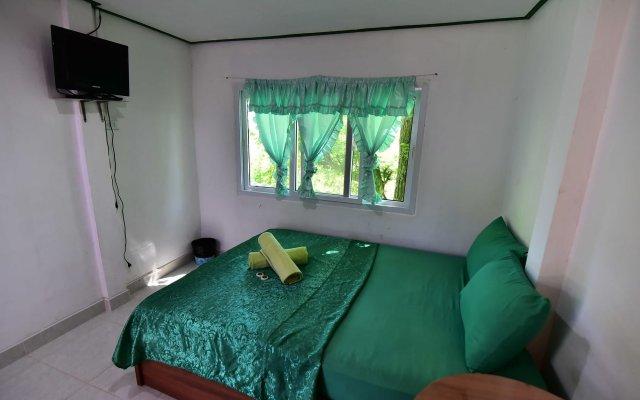 Отель My Tamarind House Ланта комната для гостей