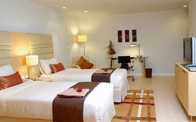 Отель The Tivoli Бангкок комната для гостей