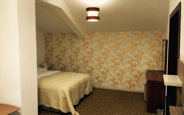 Отель Berceste Residence комната для гостей