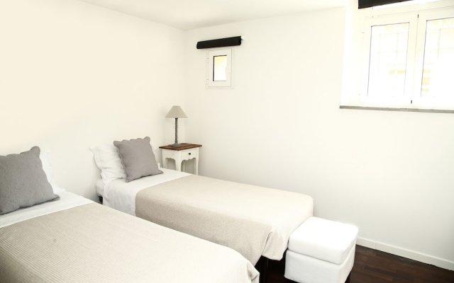 Отель Vicolo Moroni Apartment Италия, Рим - отзывы, цены и фото номеров - забронировать отель Vicolo Moroni Apartment онлайн комната для гостей