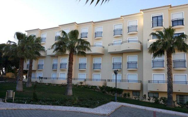 Отель Studio 17 Atlantichotels Португалия, Портимао - 4 отзыва об отеле, цены и фото номеров - забронировать отель Studio 17 Atlantichotels онлайн вид на фасад