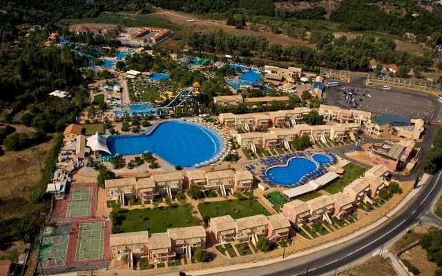 Aqualand Resort - All inclusive
