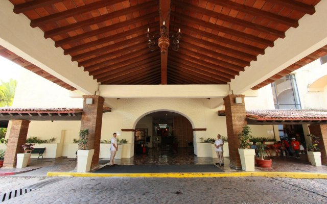 Sunscape Puerto Vallarta Resort & Spa - All Inclusive