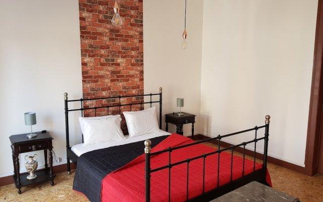 Stars Rooms Beatus - Hostel комната для гостей