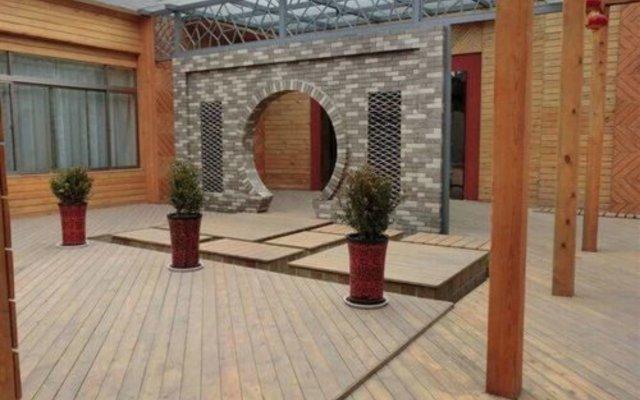 Xi'an Guoming Garden Hotel