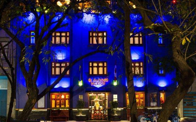 Hotel Parque Mexico Boutique
