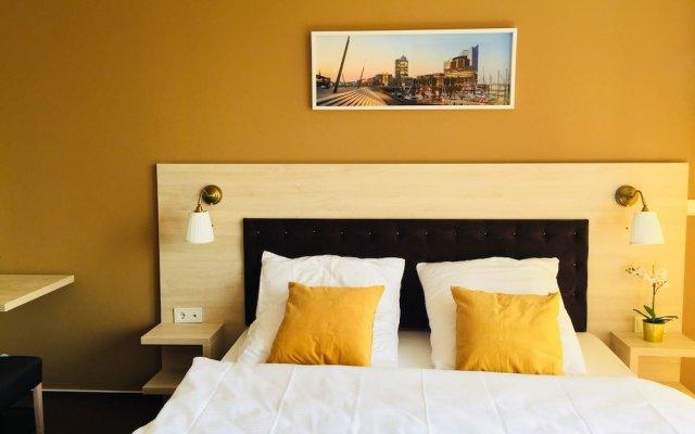Hotel Denbu