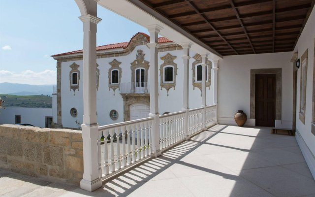 Hotel Rural Douro Scala вид на фасад