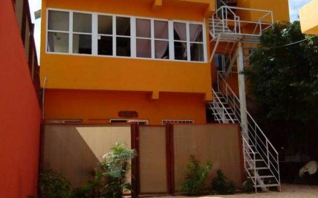 La Mano de Dios 10 Hostel
