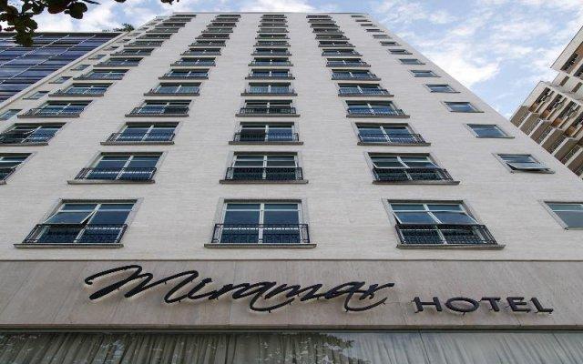 Miramar Hotel by Windsor вид на фасад