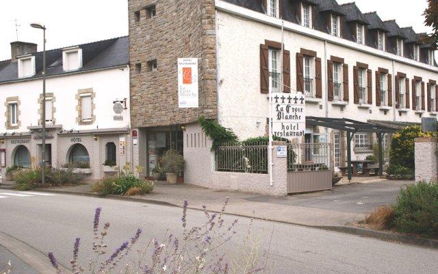 brit hotel la croix blanche sainte anne d auray france zenhotels rh zenhotels com