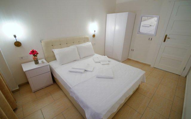Отель Yarimada Butik Otel комната для гостей