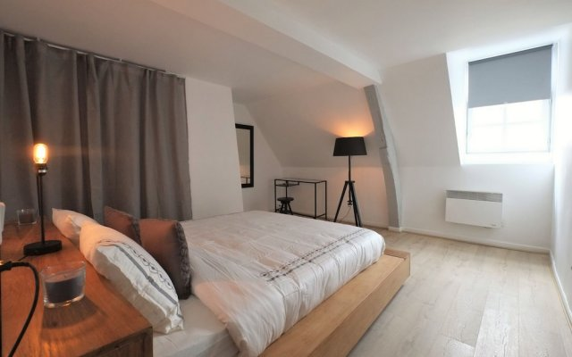 Apartment Standing Vieux Lille 1