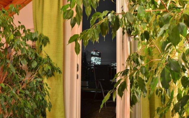 Отель AJO Terrace Австрия, Вена - отзывы, цены и фото номеров - забронировать отель AJO Terrace онлайн вид на фасад
