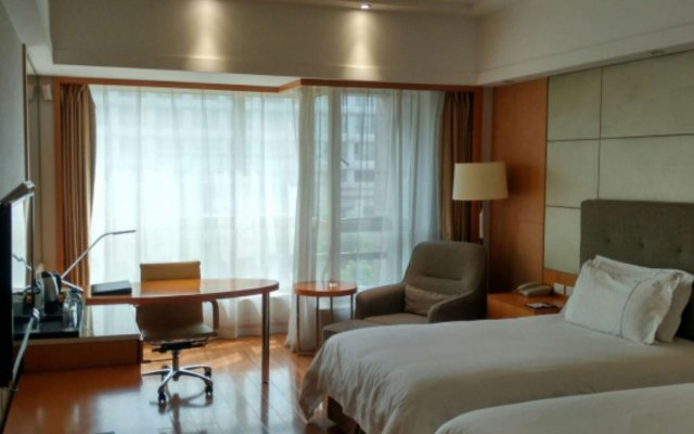 New Melody Hotel комната для гостей
