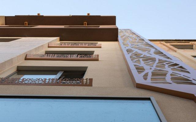 Отель Ddream Hotel Мальта, Сан Джулианс - отзывы, цены и фото номеров - забронировать отель Ddream Hotel онлайн вид на фасад