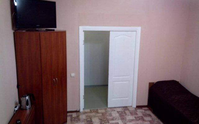 Отель Меблированные комнаты Эспланада Пермь комната для гостей