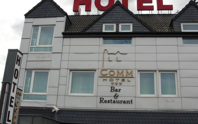 Comm Hotel