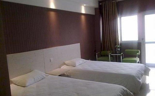 Jaikesi Business Hotel комната для гостей