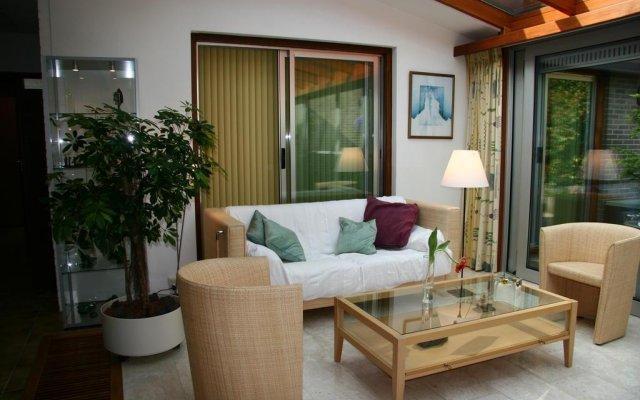 Отель Apostrophe B&B Нидерланды, Амстердам - отзывы, цены и фото номеров - забронировать отель Apostrophe B&B онлайн комната для гостей