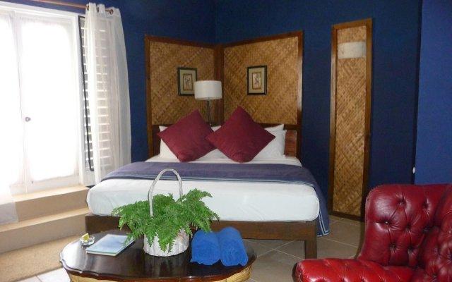 Отель Moxons Beach Club Boutique Hotel Ямайка, Монастырь - отзывы, цены и фото номеров - забронировать отель Moxons Beach Club Boutique Hotel онлайн комната для гостей