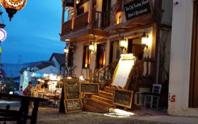 The Old Trading House Турция, Калкан - отзывы, цены и фото номеров - забронировать отель The Old Trading House онлайн вид на фасад