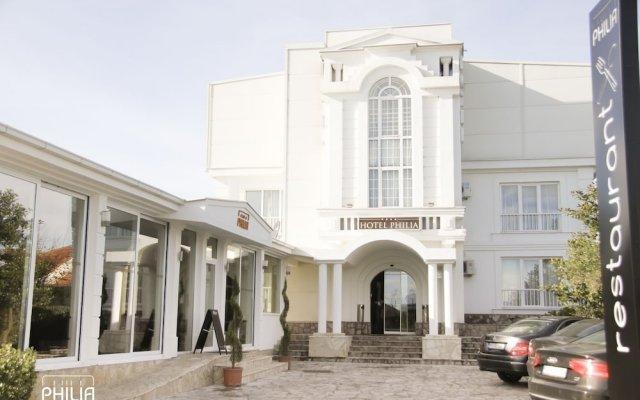 Hotel Philia